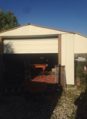The shed for Sale in Vallejo, CA