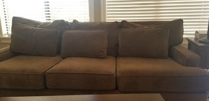 Sofa sleeper and chairs. Delivery included! for Sale in Encinitas, CA