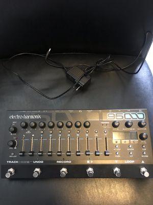 Electro-harmonix 95000 looper pedal. for Sale in Houston, TX
