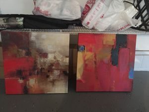 Abstract art/painting for Sale in Langhorne, PA