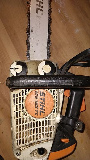 Chainsaw Stihl for Sale in The Bronx, NY
