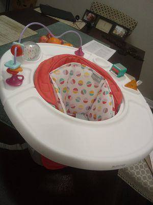 Summer Infant Super Seat Girl - Pink for Sale in Moreno Valley, CA