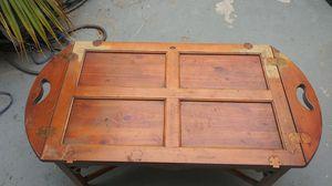 Antique Table Furniture Door for Sale in Las Vegas, NV