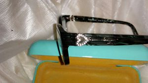 Tiffany glasses blue tortoise shell for Sale in Greenfield, WI