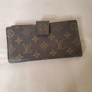 Louis Vuitton Wallet for Sale in Southfield, MI