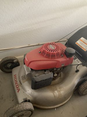 Honda lawnmower gcv160 for Sale in Gilbert, AZ