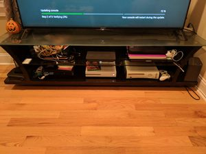 TV entertainment center/stand for Sale in Philadelphia, PA