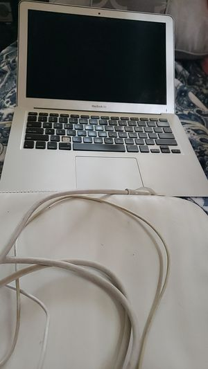 Macbook air great for kides to go back to school for Sale in Stanwood, IA