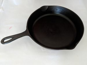 BSR Cast Iron Skillet Red Mountain 8D for Sale in Fort Lauderdale, FL