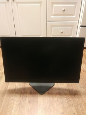 Omen computer monitor for Sale in Fort Worth, TX
