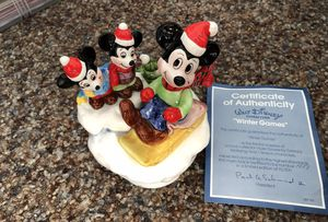 Musical Mickey Mouse for Sale in Sterling Heights, MI