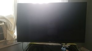 55 inch LG tv for Sale in Cleveland, OH