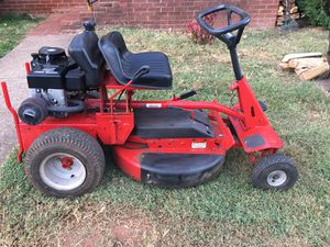 Riding mower for Sale in Culpeper, VA
