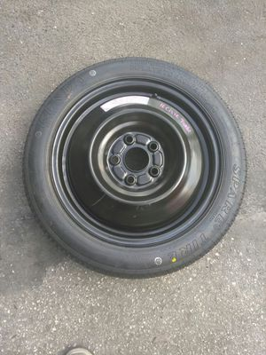15 16 Honda Civic ex sedan 1.5l turbo spare tire for Sale in Hialeah, FL
