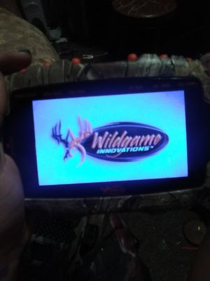 Wildgames Innovations s.d card viewer. for Sale in Apache, OK