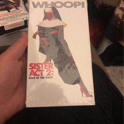 SEALED +Mint Condition VHS for Sale in Portland,  OR