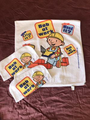 Child's Towel Set New for Sale in Henderson, NV