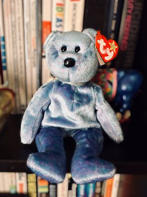 Rare Ty Beanie Baby Bear Clubby II for Sale in Houston, TX