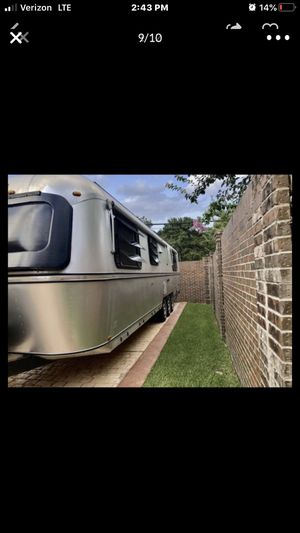 Avion travel trailer for Sale in Spring, TX