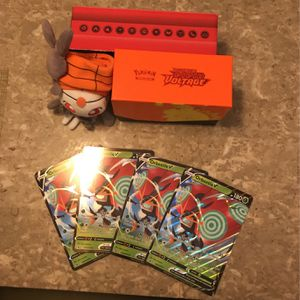 Pokemon Cards 250+ From Different series for Sale in Renton, WA