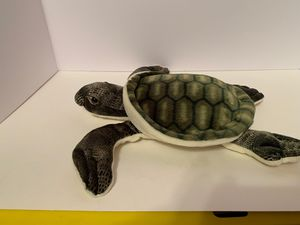 Plush stuffed animal Sea Turtle for Sale in Richmond, VA