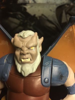 Vintage Gargoyles Action Figure Toy Collection for Sale in El Paso, TX