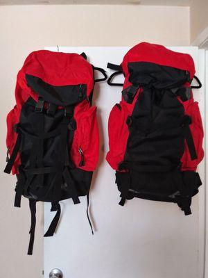 Matching Internal Frame Backpacks for Sale in Renton, WA