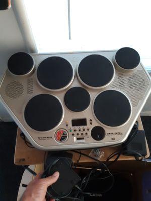 Yamaha digital drum set for Sale in Chula Vista, CA