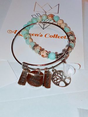 Charms bangles for Sale in Moreno Valley, CA