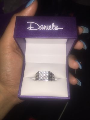 Sterling silver ring for Sale in Fontana, CA