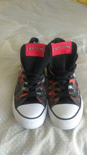 Zapato Converse Año Star(HARLEY QUINN) for Sale in Gaithersburg, MD