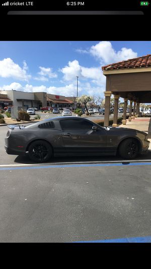 Ford Mustang Shelby gt500 for Sale in San Diego, CA