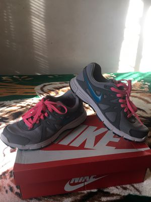 "Authentic "" Nike"" Sport Running Style Revolution -2 Shoes basically - New Size 8 for Sale in Los Angeles, CA"