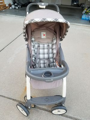 Car seat and stroller for Sale in Arlington, TX