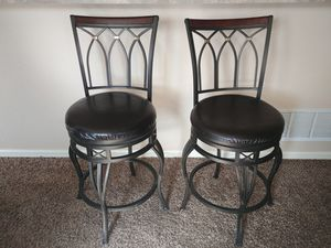 2 Bar Stools for Sale in Arvada, CO