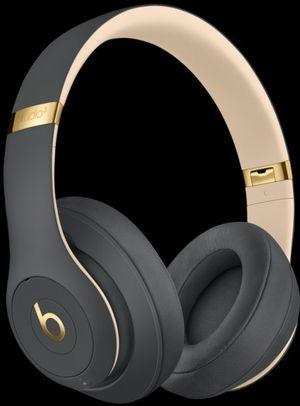 Beats studio3 wireless headphones for Sale in Dallas, TX