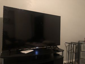 "TCL. 55"" ROKU TV for Sale in Arlington, TX"