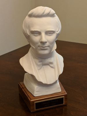 Joseph Smith statue for Sale in Gilbert, AZ