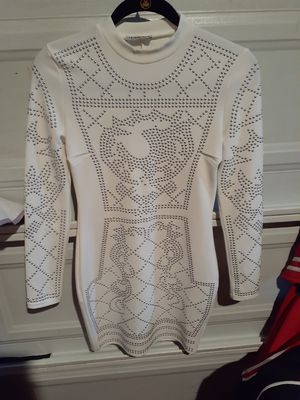 Fashion nova white dress for Sale in Santa Ana, CA