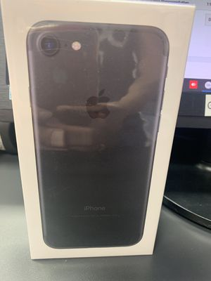 IPHONE 7 for Sale in Fontana, CA