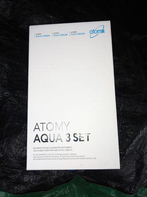 Atomy aqua 3 set for Sale in Binghamton, NY