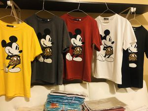 Mickey mouse tshirts for Sale in Las Vegas, NV