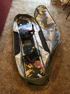 Snowboard for Sale in Woodburn, OR