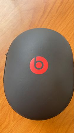 BEATS by Dr DRE SOLO headphones pink for Sale in Silver Spring,  MD