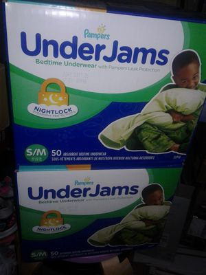 Diaper bundle $30 for Sale in Goodyear, AZ