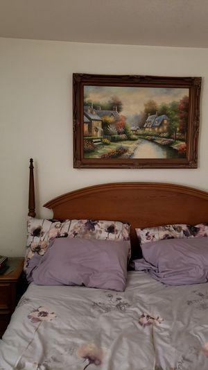 California King Bedroom Set for Sale in Oakley, CA