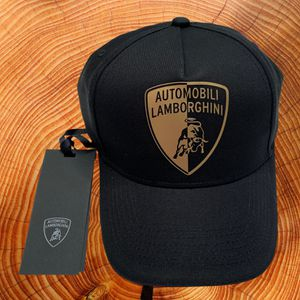 NEW Men's Baseball Hat Automobili Lamborghini Official Limited Edition for Sale in New York, NY