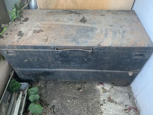 Tool box for Sale in Watsonville, CA