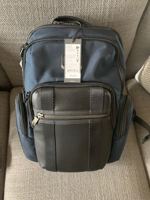 Tumi Laptop Backpack for Sale in Los Angeles, CA