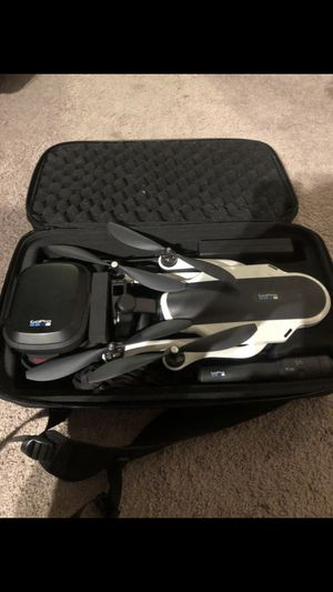 GoPro Karma Drone for Sale in Cary, NC